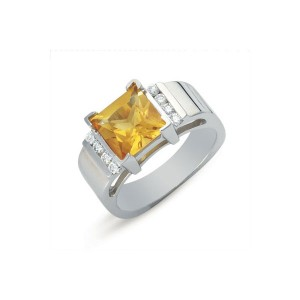 Ladies Fashion Ring C5640-CWG
