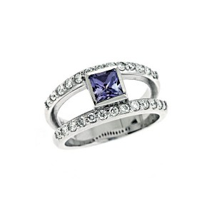 Ladies Fashion Ring C5710-TWG