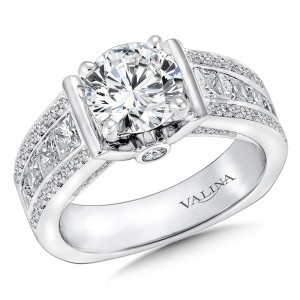 Engagement Ring R9221W