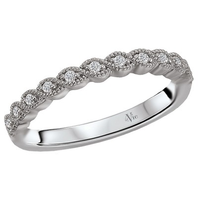 Matching Wedding Band 115419-W