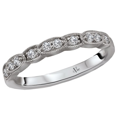 Matching Wedding Band 115430-W