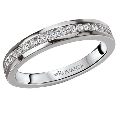Matching Wedding Band 117857-W