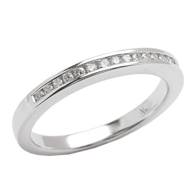 Ladies LaVie Collection Wedding Band 115104-W