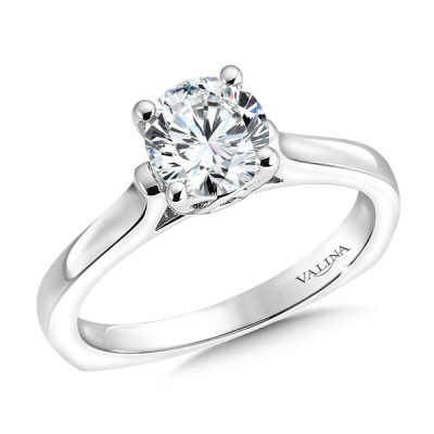 Ladies Valina Collection Engagement Ring 120-01486