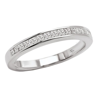 Ladies LaVie Collection Wedding Band 115105-W