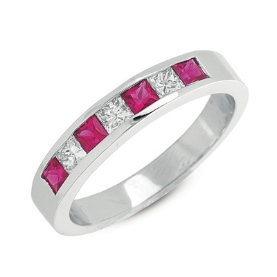 Ladies Fashion Ring C3043-RWG