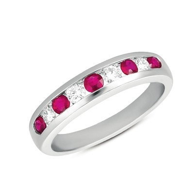 Ladies Fashion Ring C3085-RWG