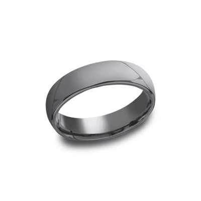 Forge Tantalum 6.5mm Band