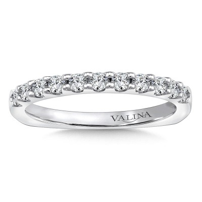 Wedding Band R083BW