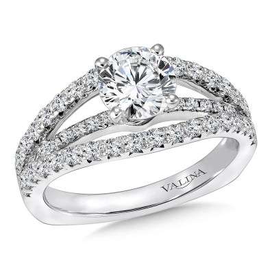 Engagement Ring R144W