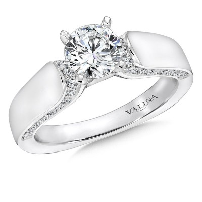 Engagement Ring R9069W