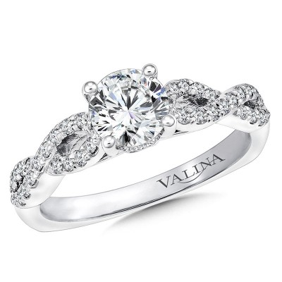Engagement Ring R9623W