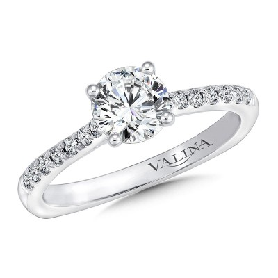 Engagement Ring R9627W
