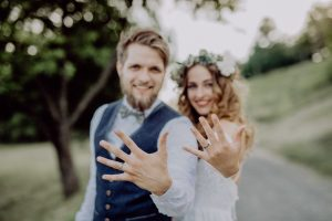 The History of the Wedding Ring and Why We Wear Them