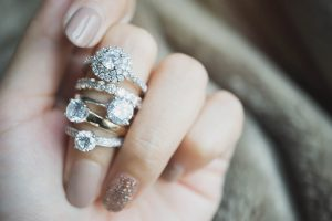 Your Guide to Diamond Education: Learn Before You Buy